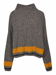 Dsquared2 Knitted Sweater