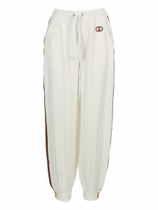 Gucci Jersey Jogging Pants