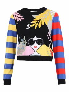 Alice + Olivia Killian Sweater