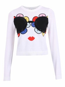 Alice + Olivia Connie Sweater