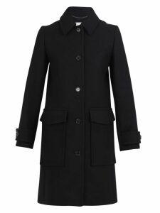 Kenzo Three Quarter Coat
