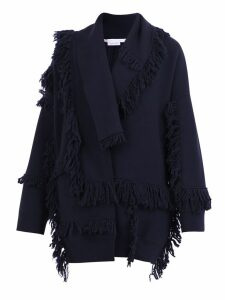 Stella McCartney Fringed Cardigan