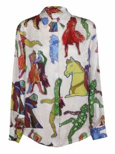Stella McCartney Lucy In The Sky Shirt