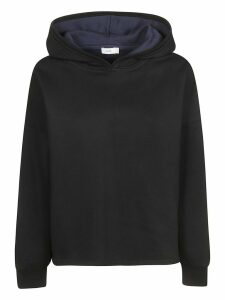 Closed Oversized Hoodie