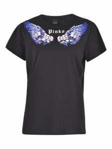 Pinko Embellished T-shirt