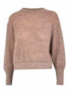 Brunello Cucinelli Loose Fit Sweater