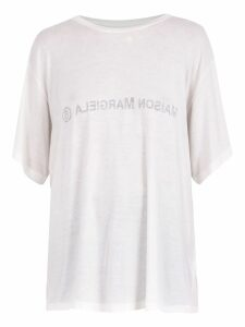 MM6 Maison Margiela Branded Blouse