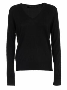 Department 5 Brosio Sweater V Neck Merino Wool