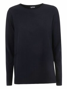 Labo. Art Round Neck Jumper