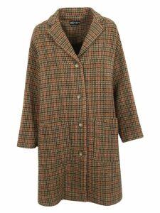 Kiltie & Co. Tweed Coat