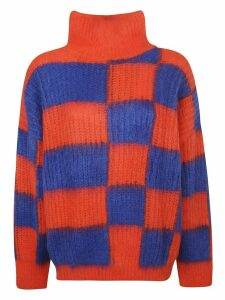 MSGM Oversized Sweater