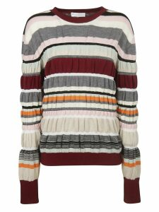 J.W. Anderson Ruffled Sweater