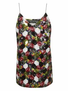 Rotate by Birger Christensen Embellished Top