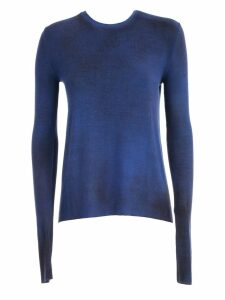 Avant Toi Sweater Crew Neck W/ribs