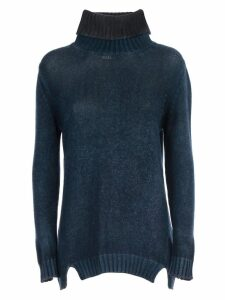 Avant Toi Sweater Turtle Neck
