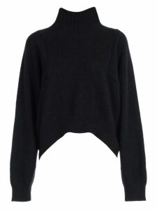 SEMICOUTURE Sweater L/s Turtle Neck