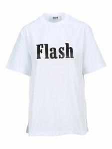Msgm Flash T-shirt