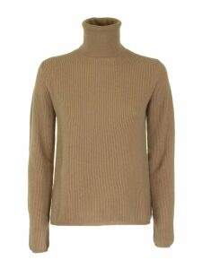 Max Mara Beige Sweater
