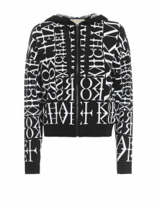 Michael Kors Neon Sweatshirt