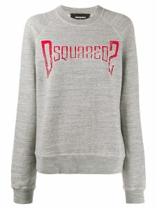 Dsquared2 Raglan Sweatshirt