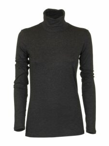 Max Mara Grey Top