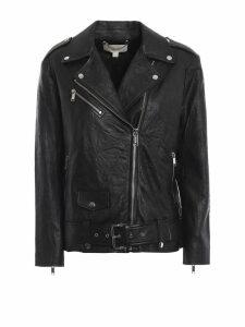 Michael Kors Moto Jacket