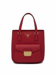 Prada Metropolis tote bag - Red