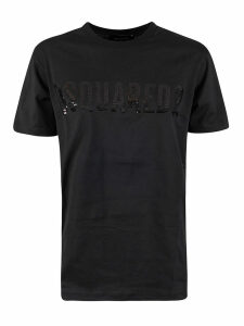 Dsquared2 Logo T-shirt