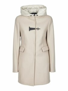 Fay Woman Hooded Coat
