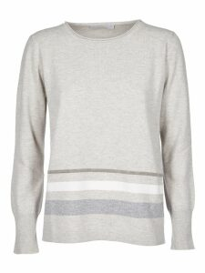Fabiana Filippi Pullover With Stripes