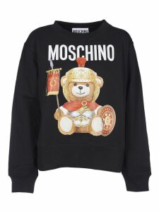 Moschino Teddy Bear Sweatshirt