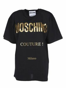 Moschino Woman T-shirt