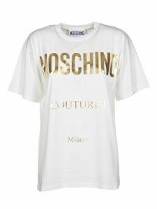 Moschino Woman T-shirt