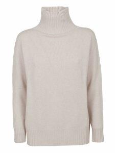 Beige Cachemire Sweater