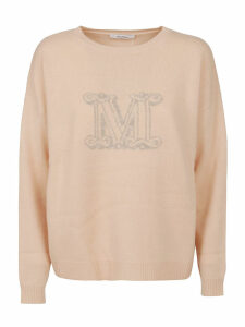 Pink Cachemire Sweater