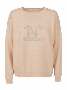 Pink Cachemire Sweater