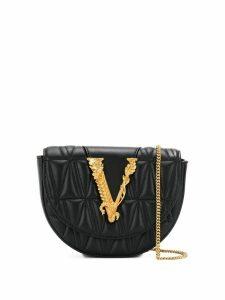 Versace Virtus belt bag - Black