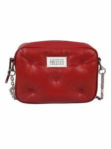 Maison Margiela Chained Shoulder Bag