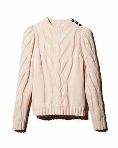 La Vie Rebecca Taylor Chevron-Cable Sweater - 100% Exclusive