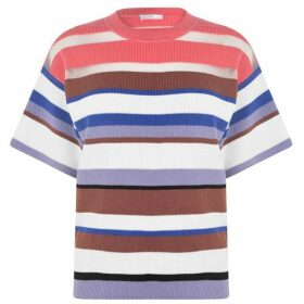 Boss Striped Jumper