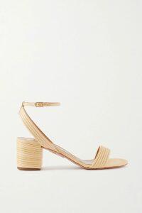 Acne Studios - Sovilla Checked Oxford Shirt - Blue