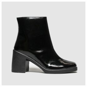 Schuh Black Element Boots