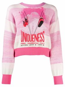 Pinko Courmayeur sweater
