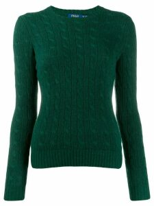 Polo Ralph Lauren long sleeved sweater - Green