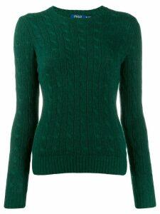 Polo Ralph Lauren long sleeved sweater - Green
