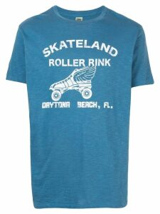 Velva Sheen Skateland T-shirt - Blue