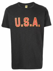 Velva Sheen USA T-shirt - Grey