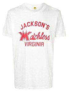 Velva Sheen Jackson's T-shirt - White