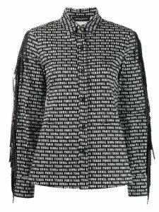 Frankie Morello Camica shirt - Black