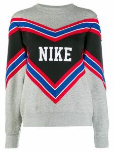 Nike Sportswear NSW sweatshirt - Black